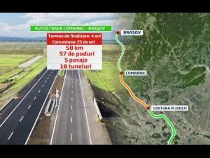 """Catalina Bozianu: """"Miniștrii Transporturilor de la PSD se schimbă în viteză, românii care vor să treacă munții rămân blocați în trafic"""""""