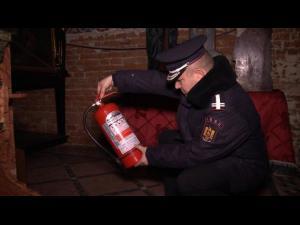 Peste 200 încălcări ale normelor de apărare împotriva incendiilor şi protecţie civilă depistate de pompierii prahoveni, in noiembrie