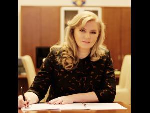 Raport de activitate luna noiembrie, deputat Roberta Anastase