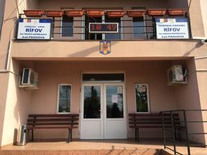 Comuna Râfov și-a modificat denumirea