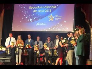 Mai multi sportivi de la CSM Ploiesti, premiati la Gala Atletismului Românesc