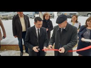 Vizita delegatie Consiliul Judetean Prahova in Republica Moldova, cu prilejul Zilei Culturii Nationale