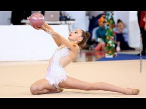 Gimnasta Miruna Ciocîrlan reprezintă România la Turneul Internațional de la Moscova