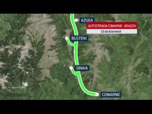 Catalina Bozianu: Autostrada Comarnic-Brașov – măsura batjocurii la care guvernul Dragnea-Dăncilă îi supune pe români