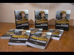 """Volumul """"Cruciada Diviziei de Cremene. Cu tricolorul în Caucaz: viața și memoriile generalului Ioan Dumitrache, Cavaler al Crucii de Fier"""", lansat la Ploiești"""