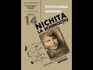 Festivalul artelor NICHITA LA ECHINOCŢIU. Programul complet