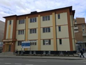 """A fost semnat contractul de finanțare pentru proiectul """"Creșterea eficienței energetice în Spitalul Municipal Câmpina"""