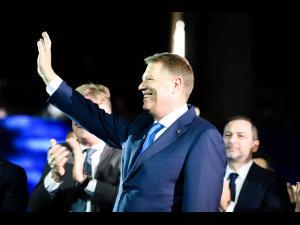 Președintele Klaus Iohannis vine, sambata, la Sinaia