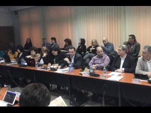 Consilierul PMP, Bogdan Hodorog, a demonstrat in sedinta de astazi a CL Ploiesti ca PMP nu a votat pentru majorarea pretului gigacaloriei in municipiu