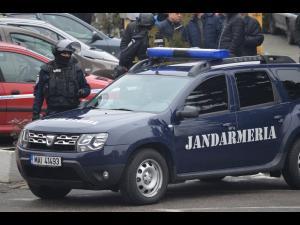 Jandarmii prahoveni vor asigura ordinea la procesiunile organizate in judet de Florii