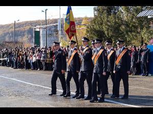 300 de locuri la Scoala de Pompieri din Boldesti. Recrutarile au loc in ianuarie 2020