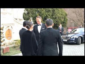 Președintele Klaus Iohannis vine, marți, la Ploiești