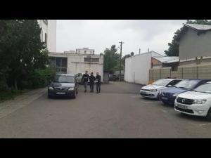 VIDEO Unul dintre hotii milionului de euro, prins din nou la furat?!