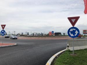 VIDEO Președintele CJ Prahova anunță amenajarea unor noi sensuri giratorii pe DN 1. Ce soluție s-a găsit și la intersecția cu Buda