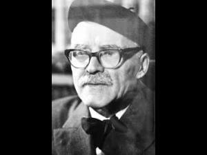 """""""PE URMELE LUI TUDOR ARGHEZI""""-139 de ani de la nasterea poetului activitate derulata de elevii din Baicoi"""