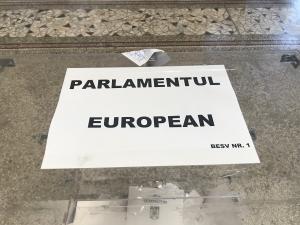 Rezultate provizorii pe Prahova la alegerile europarlamentare: PNL pe primul loc, USR pe locul 2 si PSD pe locul trei