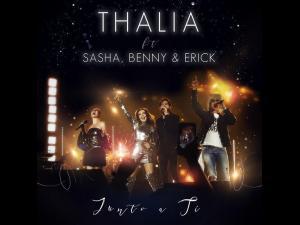 Thalia relansează o piesă din anii 80'! Ascultă aici cum sună cântecul live!