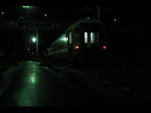Un barbat de 60 de ani din Plopeni a fost lovit mortal de tren
