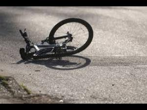 Accident mortal în Băicoi. Un biciclist a fost lovit de o mașină