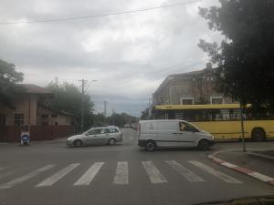 TCE Ploiești: traseu 5, deviat pe 14 septembrie