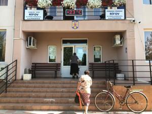 Proiecte pentru comuna Râfov, finanțate de GAL