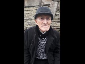Un bătrân din Puchenii Mari a dispărut. Poliția îl caută