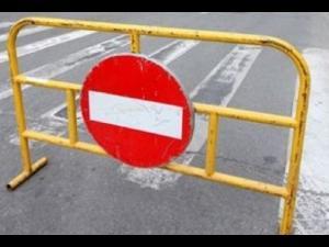 Circulație închisă pe mai multe străzi din Breaza, timp de patru zile