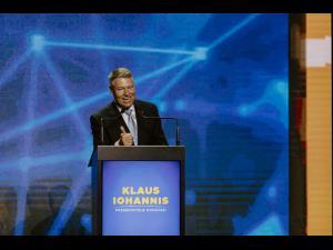 Comunicat de presa PNL: Ce îl recomandă pe Klaus Iohannis pentru un nou mandat de președinte