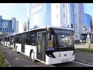 Deputatul Roberta Anastase propune alocarea a cel puțin unuia dintre noile autobuze nepoluante din Ploiești pentru transportul elevilor