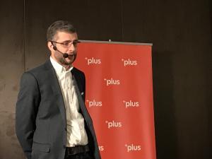 """VIDEO: Răzvan Enescu, candidatul PLUS pentru funcția de Primar al Ploieștiului și-a lansat programul electoral: """"Ploieștiul are nevoie de un ARHITECT!"""""""