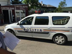 Un bărbat din Bușteni a fost reținut pentru înșelăciune