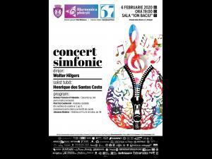 Concert pentru tubă, joi, la Filarmonica ploieșteană