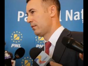 Iulian Dumitrescu: Propunerea noastră de prim-ministru este președintele PNL, Ludovic Orban