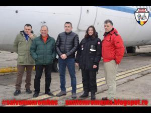 Un avion Rombac ar putea fi adus la Ploiesti