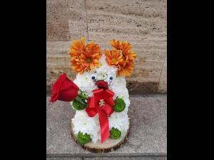 Floraria MaJolie din Ploiesti va asteapta cu aranjamente florale si bomboane de ciocolata, de Ziua Indragostitilor (P)