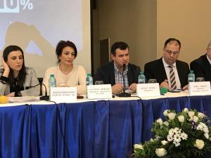Colegiul Național al PMP are loc astăzi la Sinaia - FOTO/VIDEO