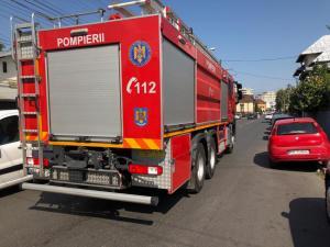 ISU Prahova/Atenție: incendiile de vegetație uscată se pot propaga la gospodăriile populației, punând în pericol viața și bunurile cetățenilor!