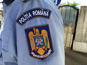Un polițist prahovean, lovit de soție/Polițiștii au întocmit dosar penal