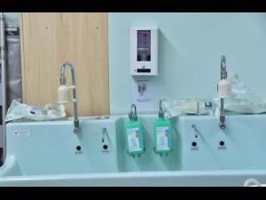 Măsuri speciale la Spitalul Județean de Urgență Ploiești/ Vizitele pentru toate secțiile spitalului, sistate