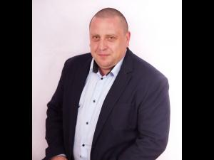 Candidatul PMP pentru primăria din Bărcănești