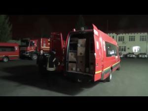 Ce dotări pentru instituțiile din prima linie în lupta cu noul coronavirus au ajuns în Prahova! - VIDEO