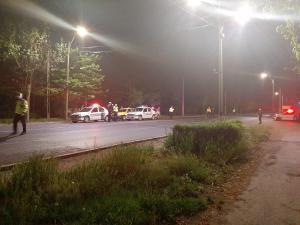 Un bolnav de COVID-19 a fugit din spital și a plecat cu un taxi spre Vrancea. A fost prins în Buzău