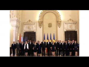 Cine face parte din Guvernul Tudose? Lista completă a noilor miniștri