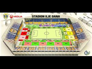 """FC Petrolul Ploiești: bilete virtuale pentru """"Primvs Derby"""""""