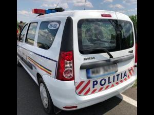 Un polițist din cadrul Poliției Municipiului Ploiești a fost depistat pozitiv cu noul coronavirus