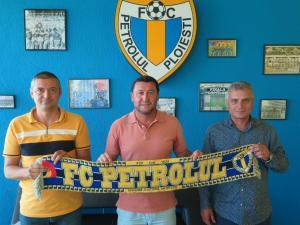Oficial: Viorel Moldovan este noul antrenor principal al echipei FC Petrolul Ploiești