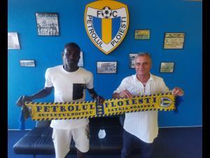 Bart Meijers și Sory Ibrahim Diarra au semnat cu FC Petrolul Ploiești
