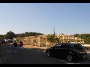 Primarul Ploieștiului: garajele de pe strada Perșani au fost construite ilegal