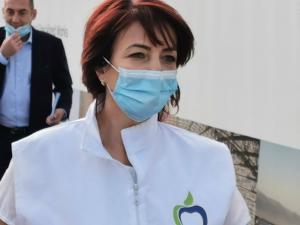Cătălina Bozianu, candidat PMP la funcția de președinte CJ Prahova: duminică, vin în fața dvs., a prahovenilor, ca la un examen.