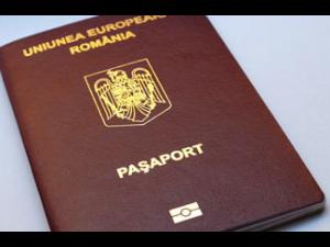 Termenul de eliberare a pașaportului electronic, redus